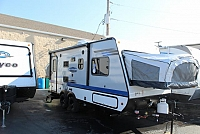 2018 Jayco Jay Feather 7 19XUD