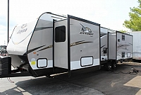 2018 Jayco Jay Flight 34RSBS