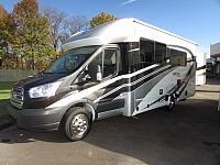 2019 Coachmen Orion 24RB