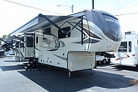 2019 Jayco North Point 381DLQS