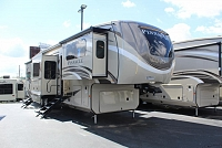 2019 Jayco PINNACLE 38FLWS