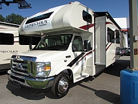 2020 Coachmen Leprechaun 319MB