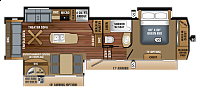 2018 JAYCO EAGLE 317RLOK - COMING SOON!