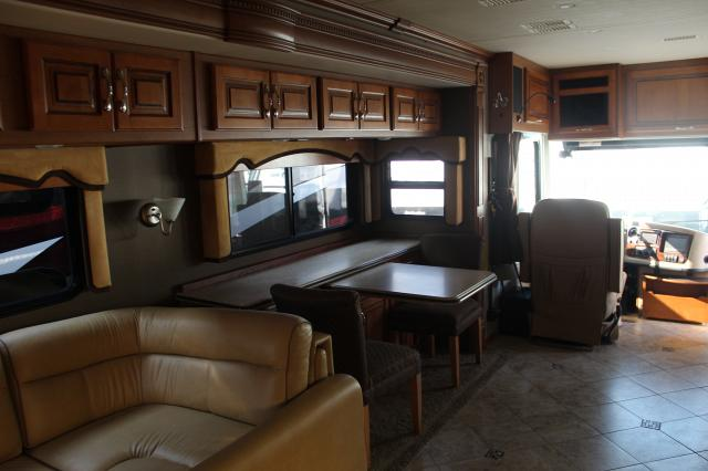 2012 Fleetwood Discovery 40 X
