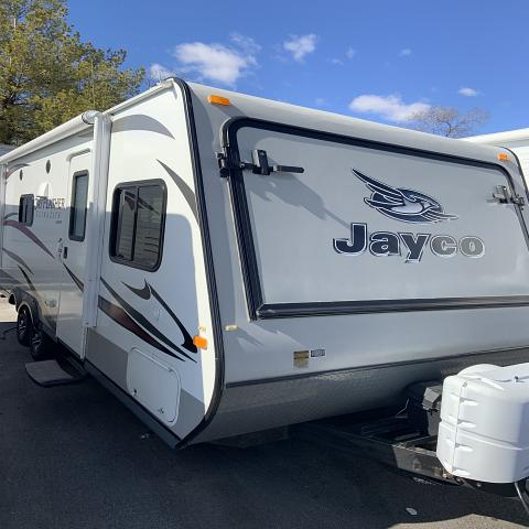 2014 Jayco Jay Feather X23B