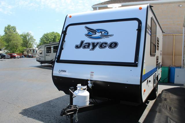 2018 Jayco Jay Feather 7 16XRB