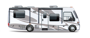 Apache Village RV Center Class A Motorhomes