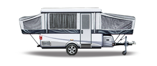 Apache Village RV Center Folding Campers
