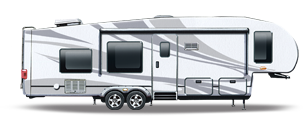 Apache Village RV Center Fifth Wheels