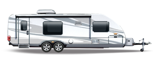 Apache Village Rv Center Travel Trailers